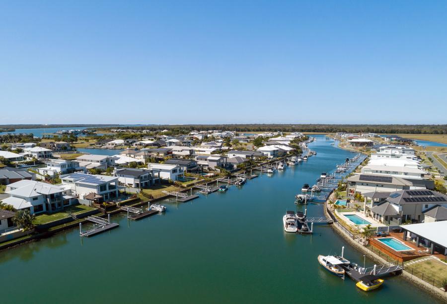 Calypso Bay Residence Evbuilt (1)