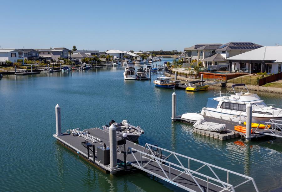 Calypso Bay Residence Evbuilt (2)