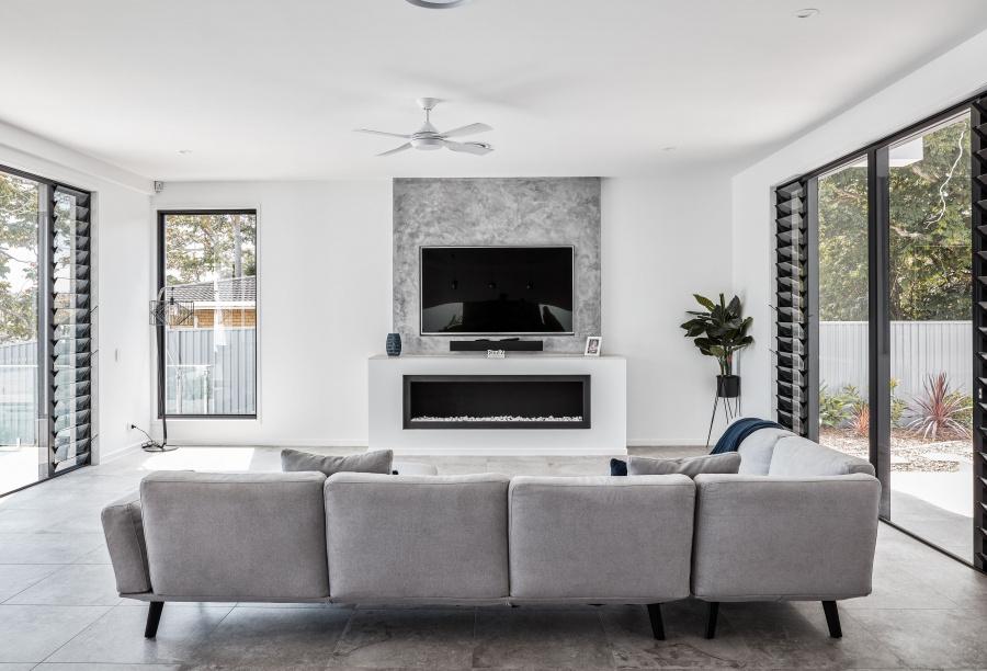 Carrara Residence Evbuilt (17)