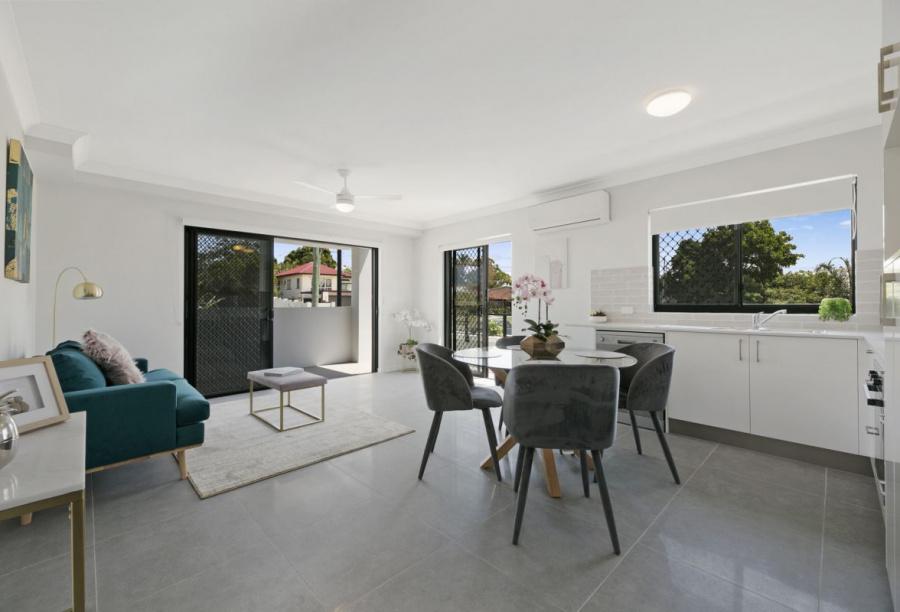Evbuilt Southport Apartment (9)