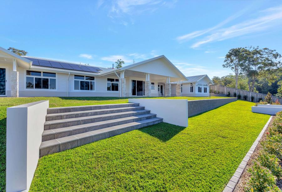Maudsland Residence Evbuilt (17)